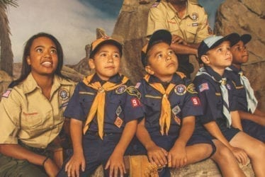 Activities - Boy Scouts of America - Capitol Area Council