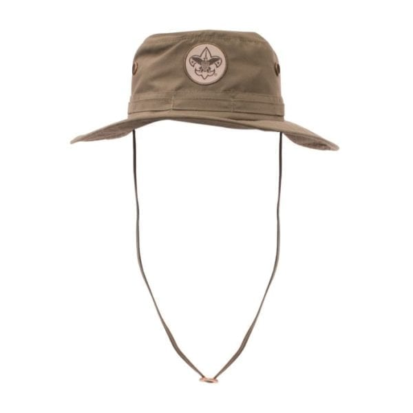 BSA Boonie Hat XL - Boy Scouts of America - Capitol Area Council 315d234ac09