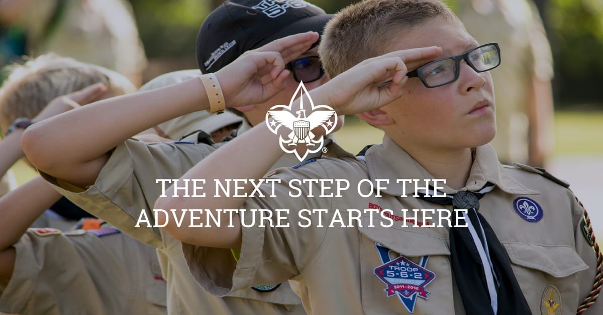 Boy Scouts of America - Capitol Area Council